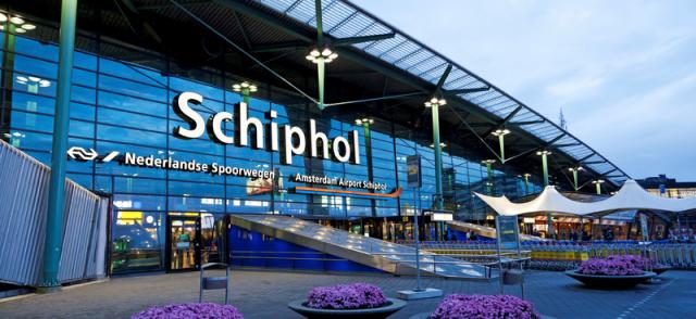 Schiphol Escort Service
