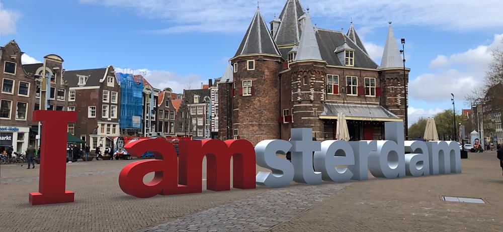 Escort Centrum Amsterdam
